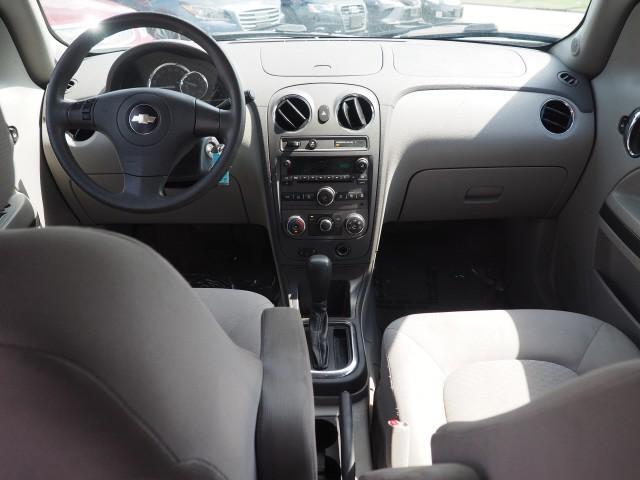 Chevrolet HHR 2010 price $5,495