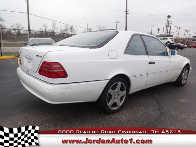 Mercedes-Benz S-Class 1997 price $7,995