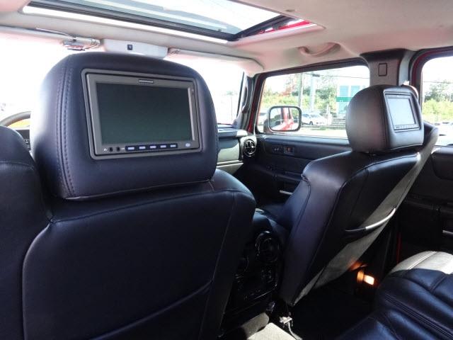 HUMMER H2 SUT 2007 price $39,995