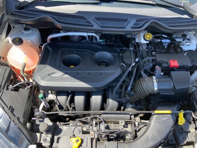 Ford EcoSport Titanium 4WD 2019 price $15,999