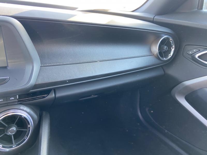 Chevrolet Camaro 2016 price $15,999