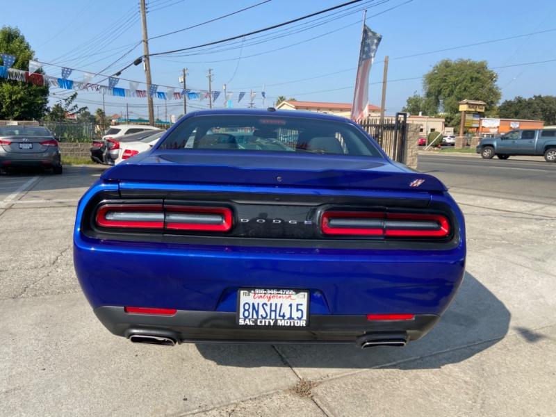 Dodge Challenger 2020 price $24,999