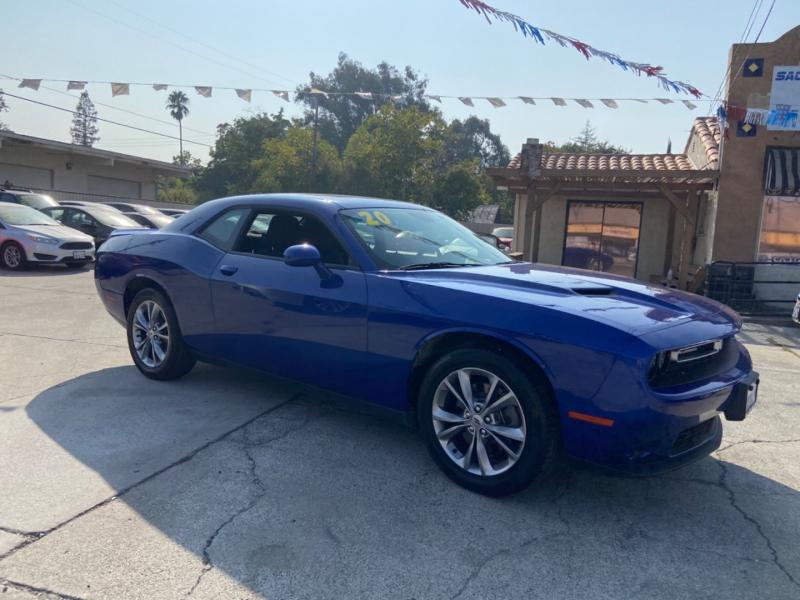 Dodge Challenger 2020 price $25,999