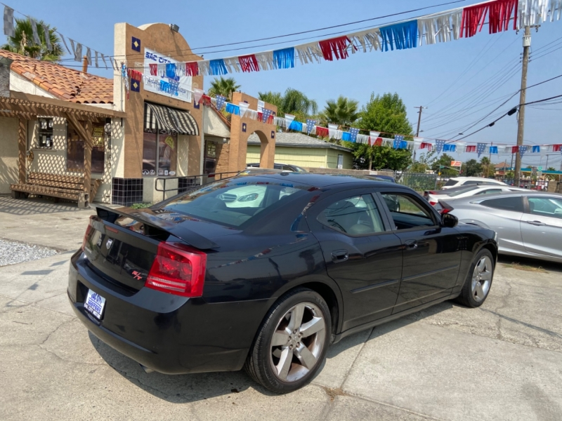 Dodge Charger R/T 2007 price $11,999
