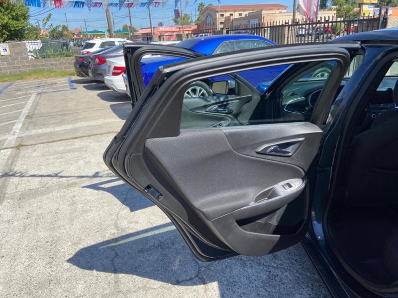 Chevrolet Malibu 2020 price $16,999