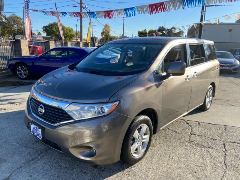 Nissan Quest 2015 price $10,999