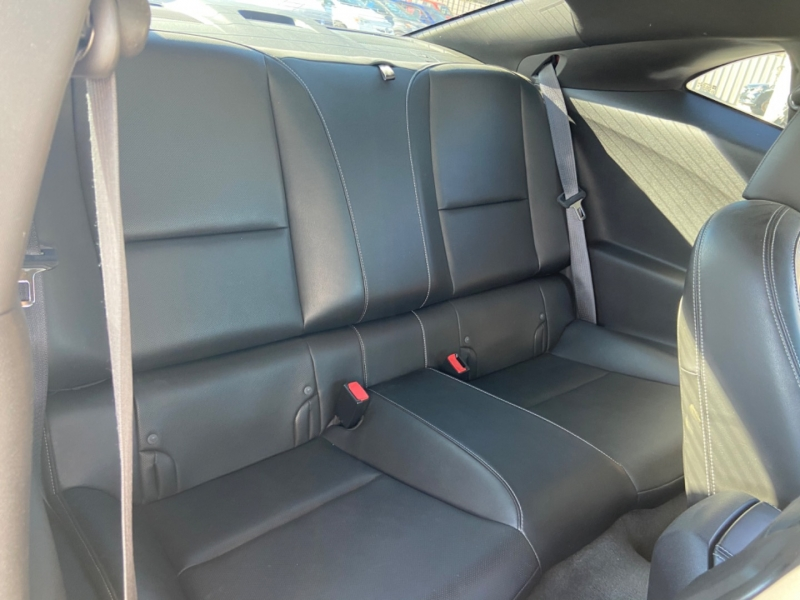 Chevrolet Camaro 2SS 2010 price $19,999
