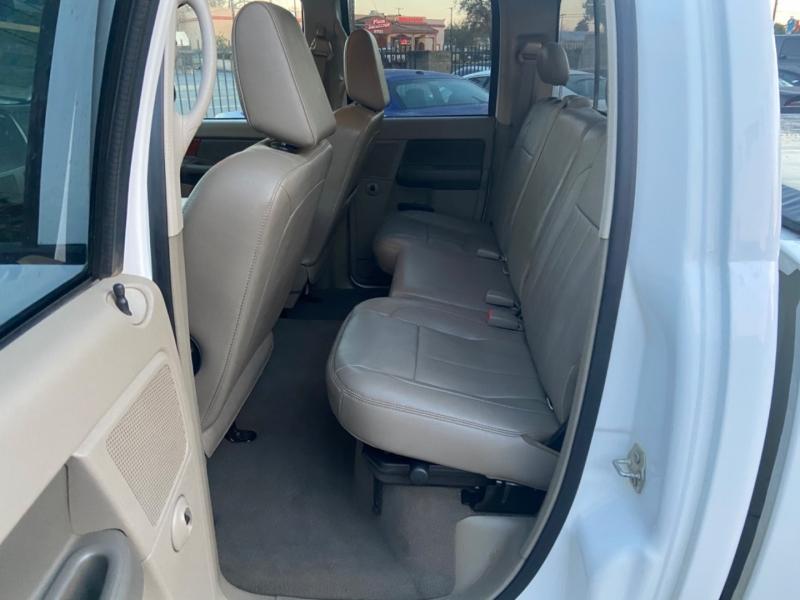 Dodge Ram 1500 2007 price $11,999