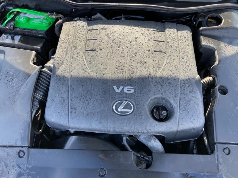 Lexus IS 250 2009 price $8,500