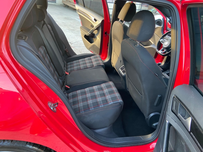 Volkswagen Golf GTI 2016 price $13,999