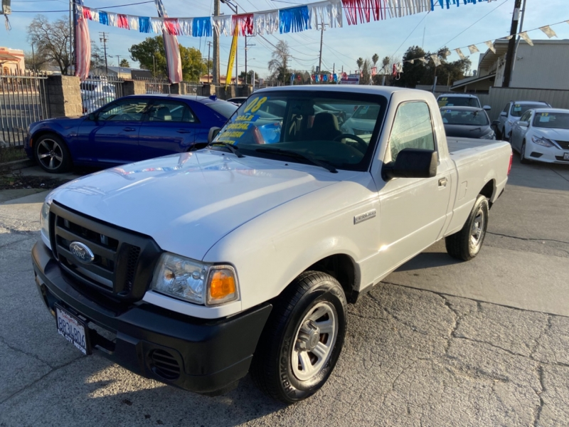 Ford Ranger 2008 price $7,999