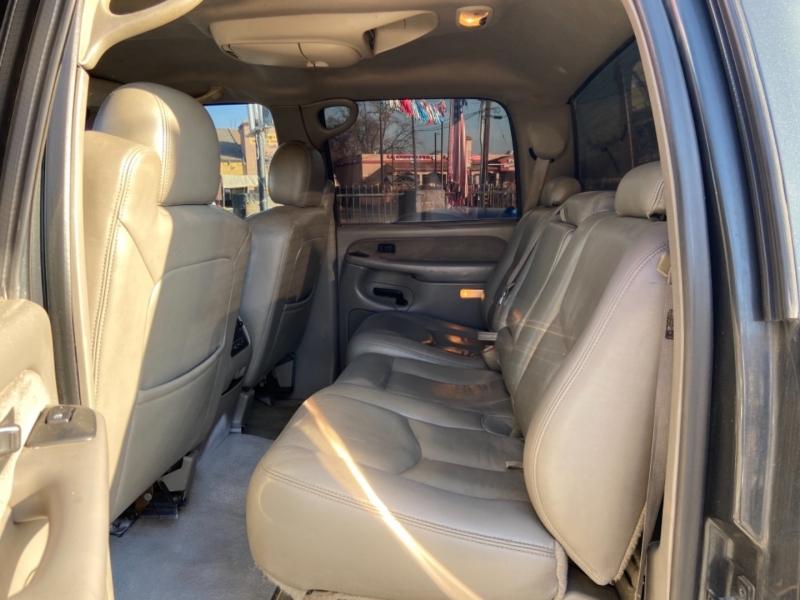 Chevrolet Silverado 1500 2003 price $8,999