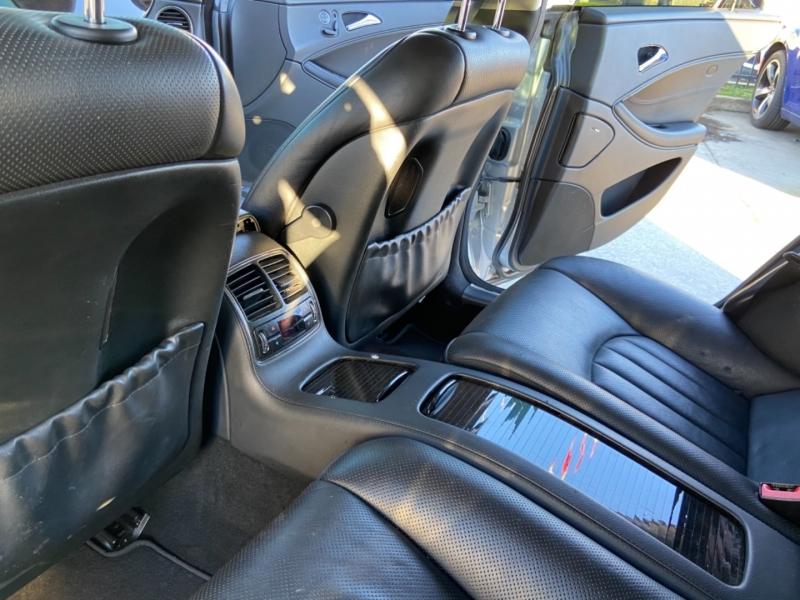 Mercedes-Benz CLS-Class 2011 price $11,999