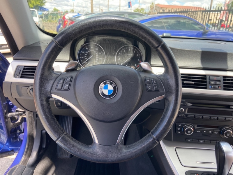 BMW 3-Series 2007 price $10,999