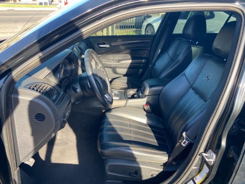 Chrysler 300S 2015 price $13,999