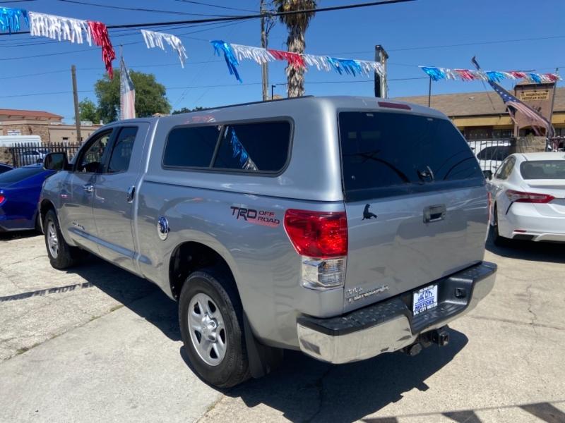 Toyota Tundra 2WD Truck 2012 price $14,999