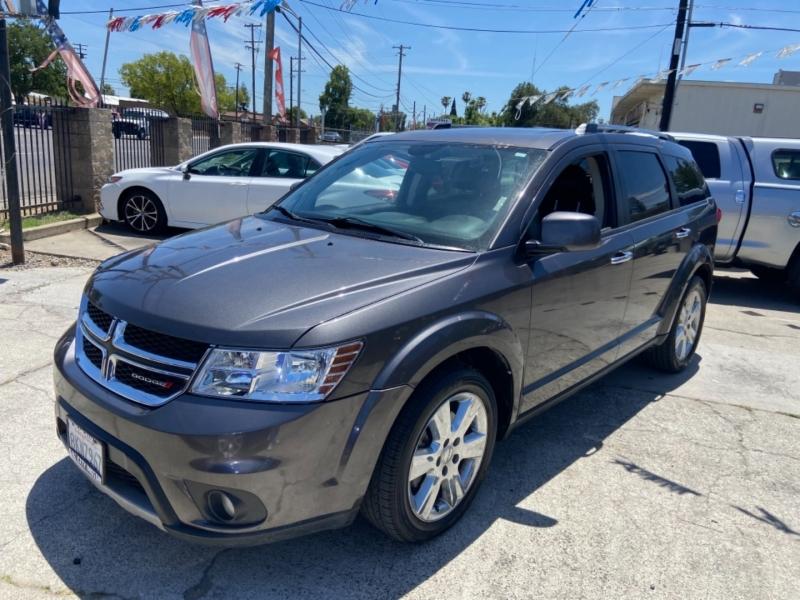 Dodge Journey 2015 price $11,999