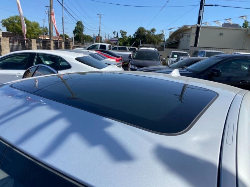BMW 5-Series 2012 price $13,999