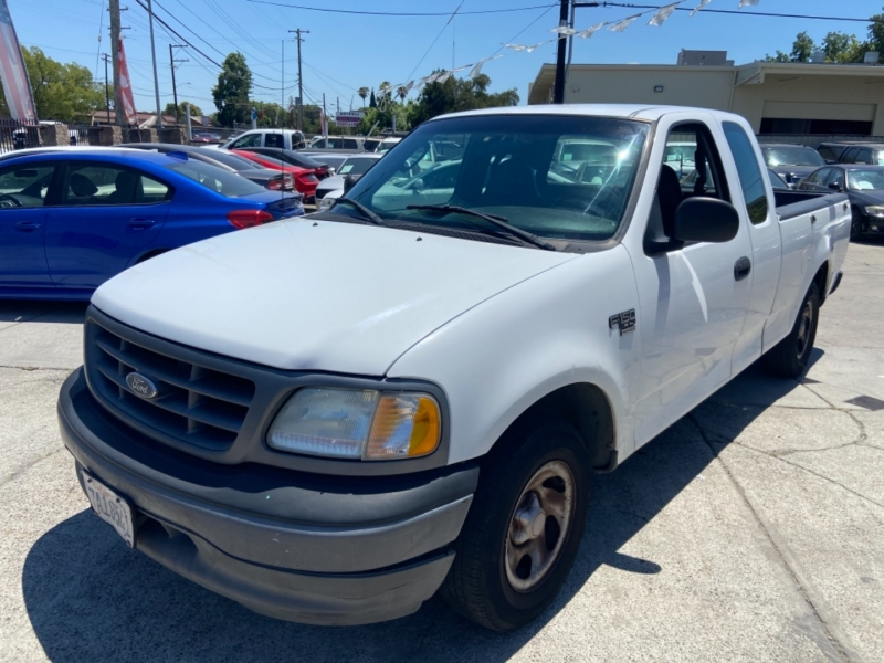 Ford F-150 2003 price $4,999