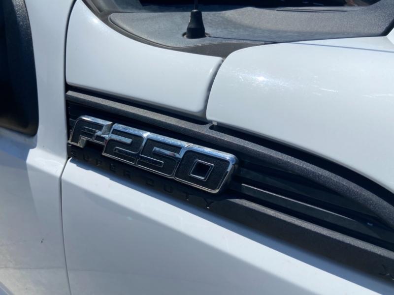 Ford Super Duty F-250 SRW 2015 price $21,999