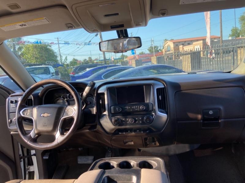 Chevrolet Silverado 1500 2015 price $15,999
