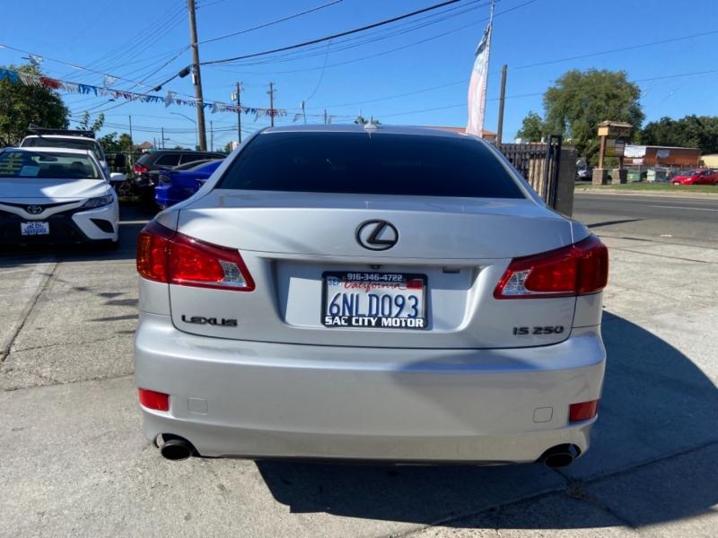 Lexus IS 250 2010 price $11,999