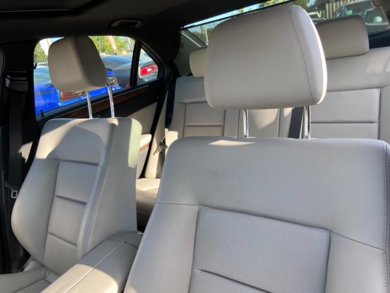 Mercedes-Benz E-Class 2013 price $13,999