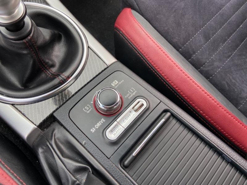 Subaru WRX STI 2015 price $31,999