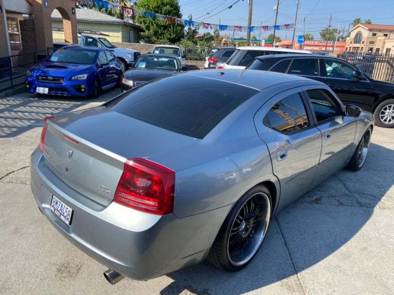 Dodge Charger R/T 2007 price $8,999