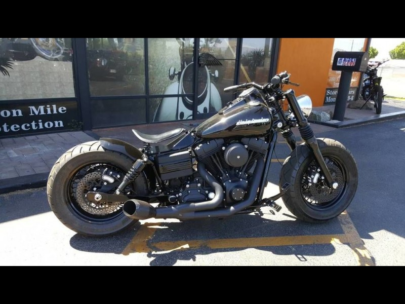 Harley-Davidson FXDF 2011 price $25,995