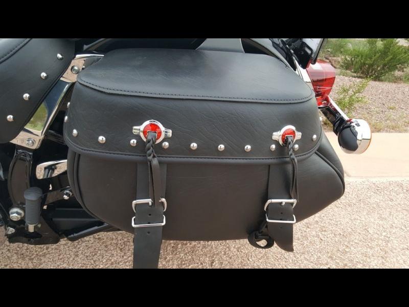 Harley-Davidson FLSTC - Heritage Softail Classic 2016 price $14,995