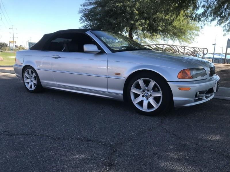 BMW 325Ci 2001 price $5,995