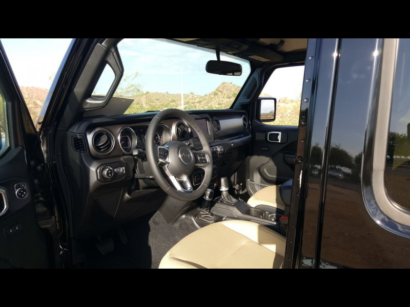 JEEP GLADIATOR SPORT 2020 price $49,995