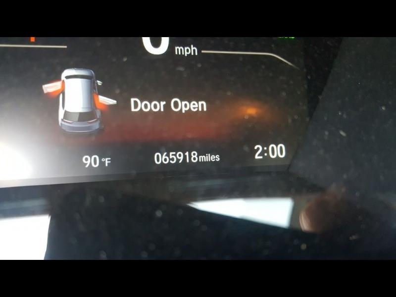 Honda CR-V Touring 1.5L Turbo 4-Cyl. AWD CVT 2017 price $24,499