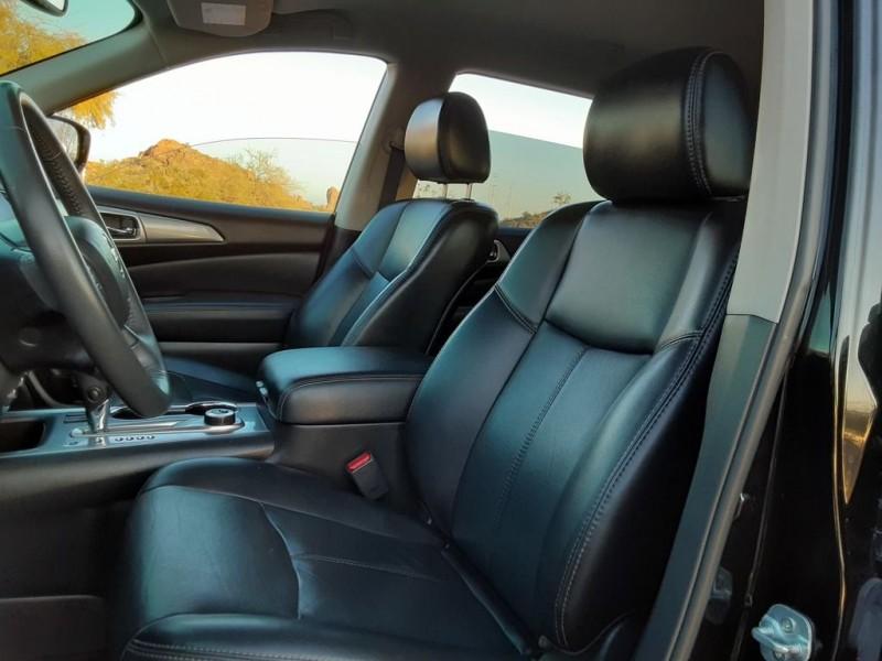 Nissan Pathfinder SL 4x4 2017 price $23,720