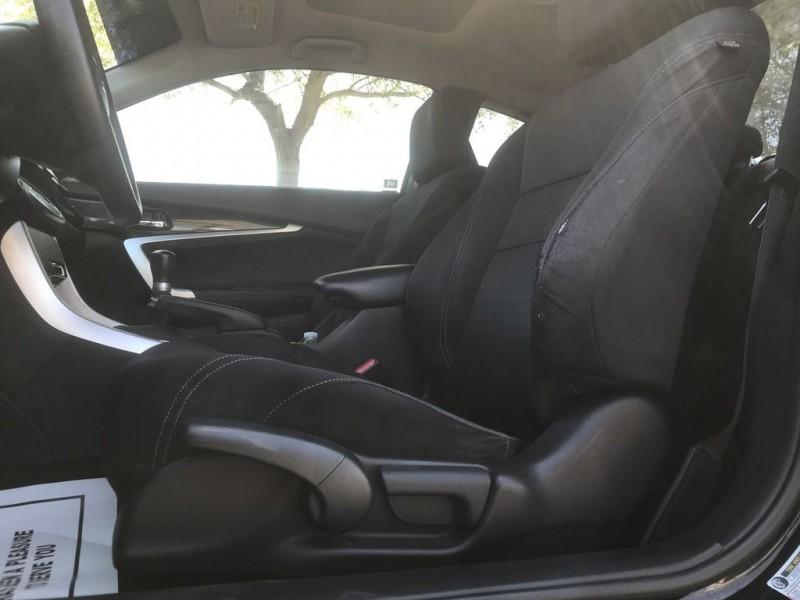 Honda Automobiles ACCORD COUPE EX 2015 price $14,250