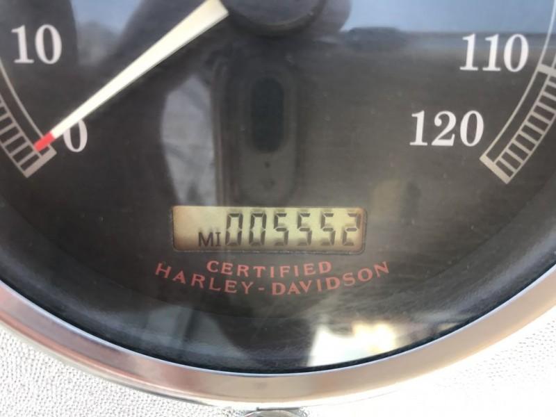 Harley-Davidson FXSTS - Springer Softail 2005 price $10,995