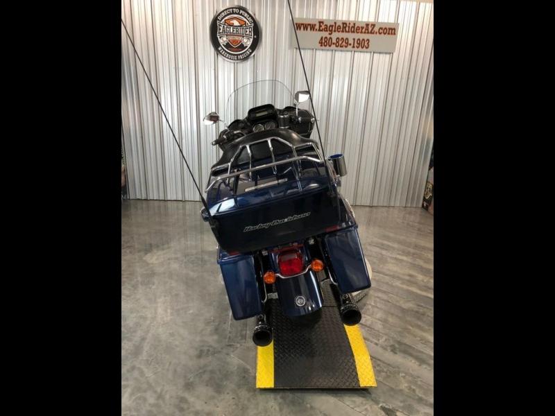 Harley-Davidson FLTRU - Road Glide Ultra 2012 price $14,499