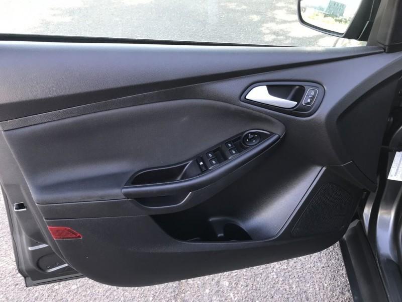 Ford Focus SE Hatch 2018 price $13,541