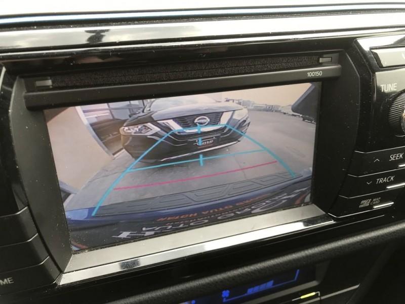 TOYOTA Corolla S PLUS 2015 price $11,683