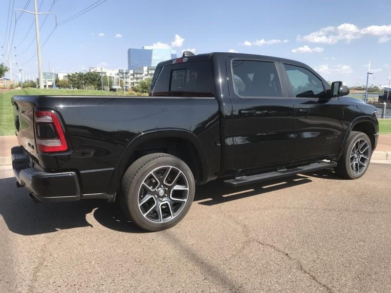 Dodge RAM 1500 Laramie Longhorn 2019 price