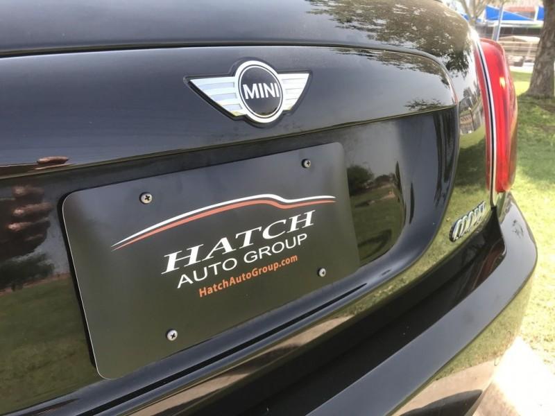 Mini HARDTOP 2 DOOR COOPER S 6-Speed Automatic with Pad 2017 price $16,500