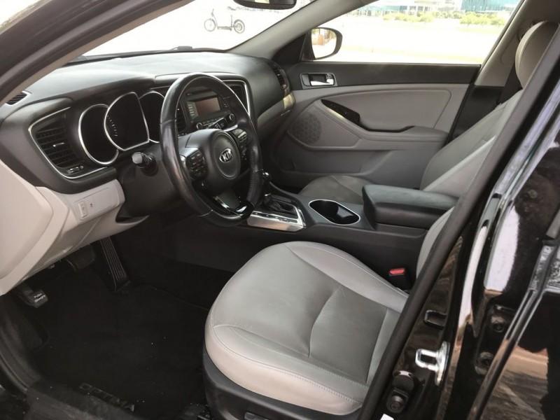 Kia Optima EX 2014 price $11,995