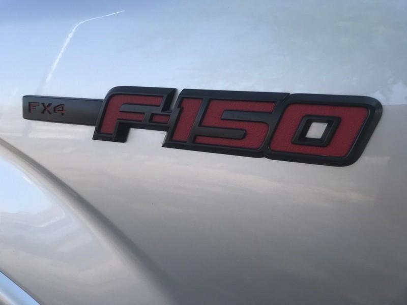 FORD F150 FX4 4X4 2014 price $28,995