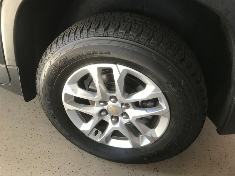 Chevrolet Traverse LS 2019 price $27,960