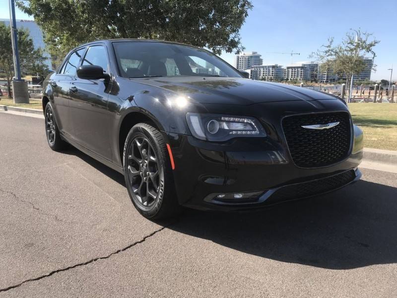 CHRYSLER 300 S AWD 2019 price