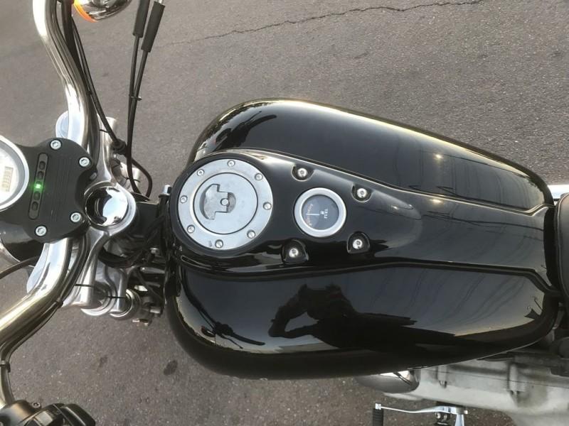 Harley-Davidson FXD - Dyna Super Glide 2009 price $8,995