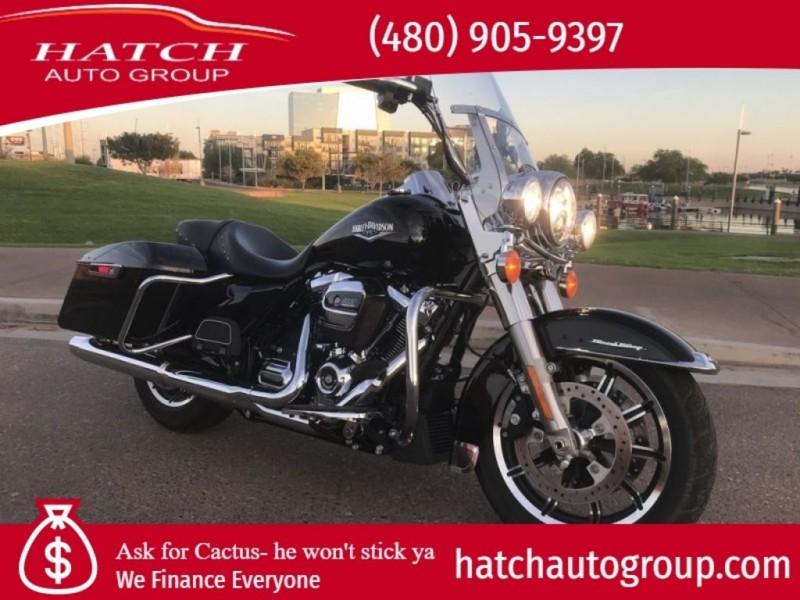 Harley-Davidson FLHR - Road King 2019 price $18,995