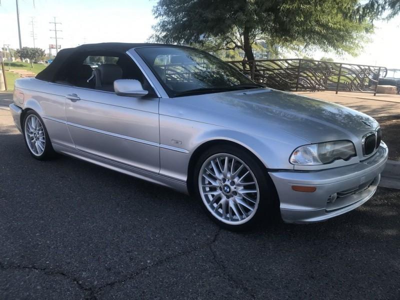 BMW 330 Ci 2003 price $5,594