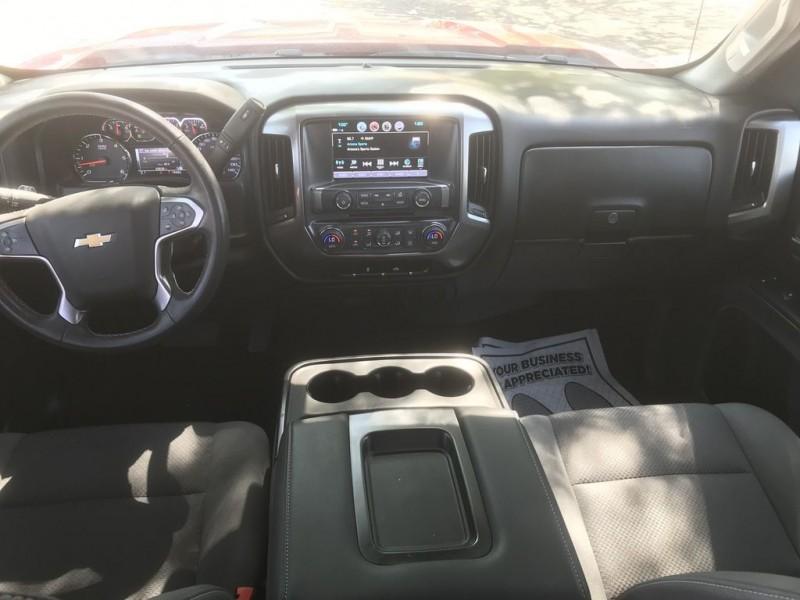 Chevrolet SILVERADO 1500LT 2018 price $41,500